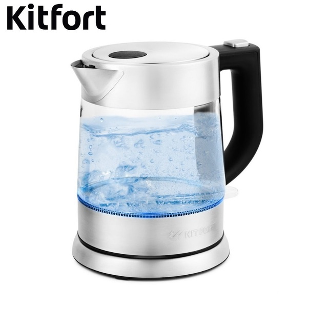 Чайник Kitfort KT-647