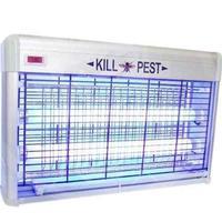 KILL PEST LAMP professional 20W matamoscas MATAMOSQUITOS INSECTOCUTOR|Special Engineering Lighting| |  -