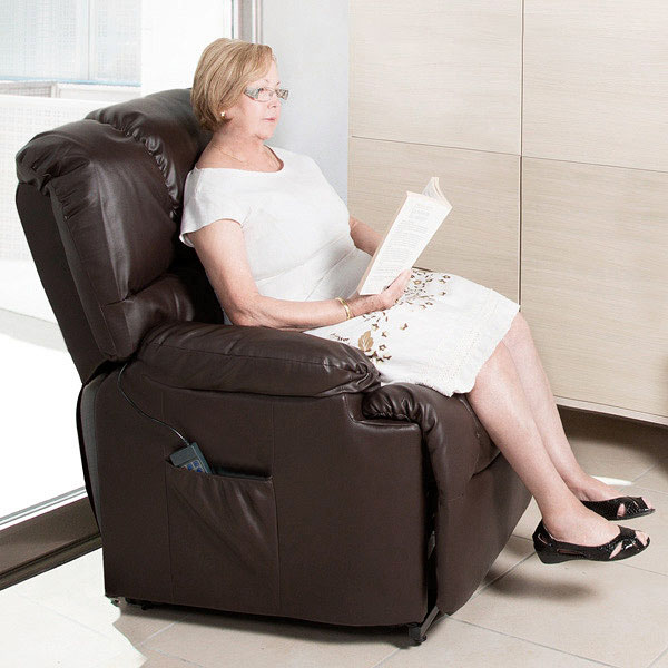 Cecotec 6004 Massage Entspannen Stuhl