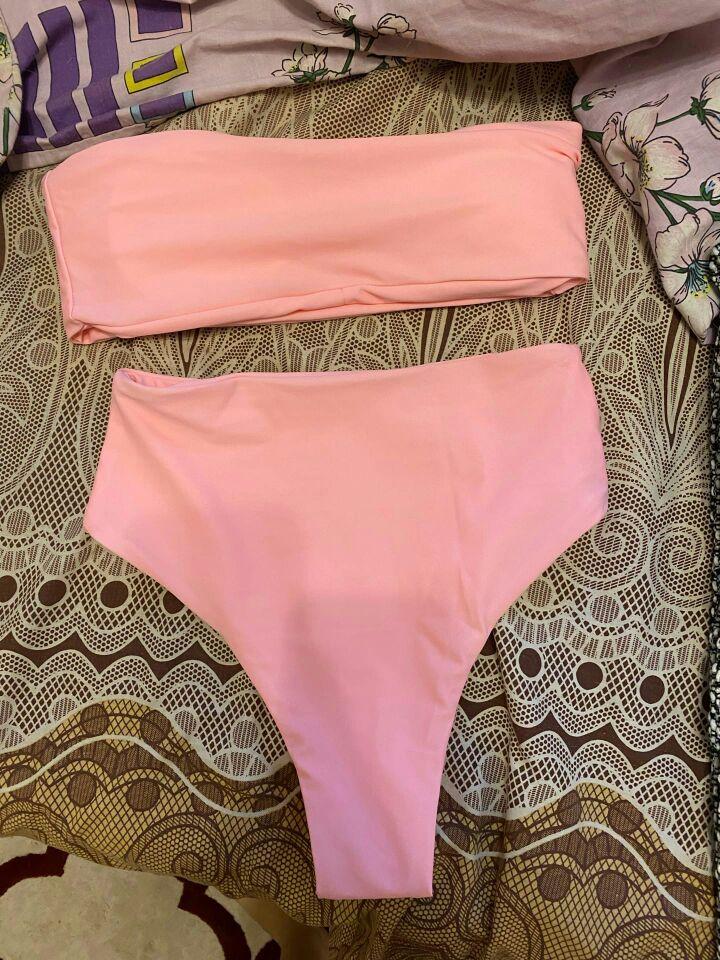 Bikini Set 2021 Summer Swimwear Biquini Sexy Beach Women's Swimsuit Bathing Suit Push Up Brazilian Bikini Maillot De Bain|bain|   - AliExpress