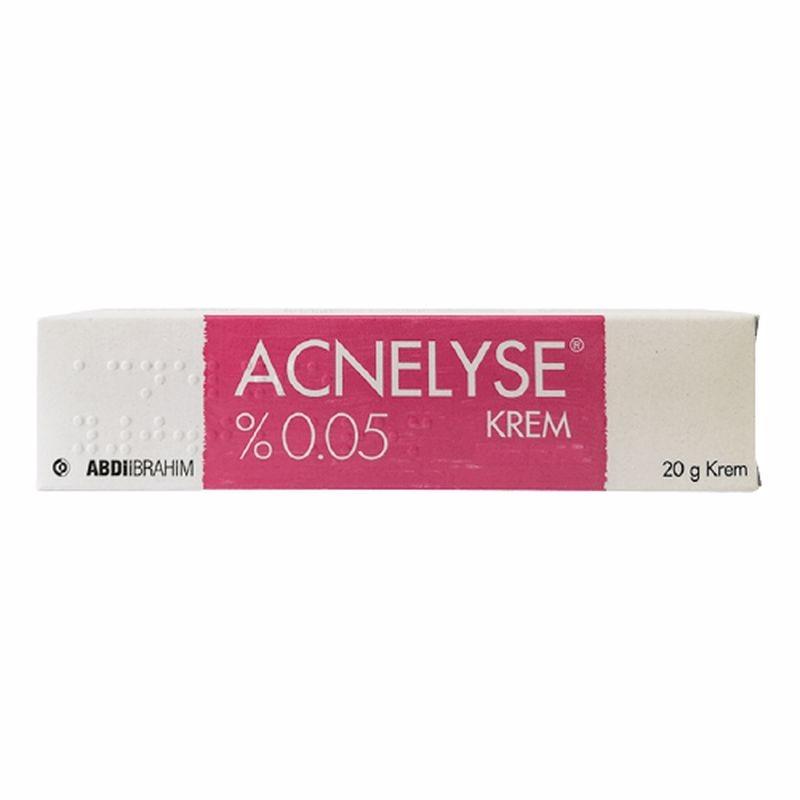 ACNELYSE крем для кожи, витамин А ретинола акне уход против акне мелкие морщинки папулы и пустулами гарантируют максимальную прочность длинные ...