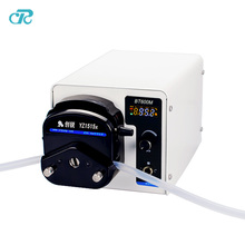 Water Transfer Peristaltic Pump Liquid Constant Transmission Pump