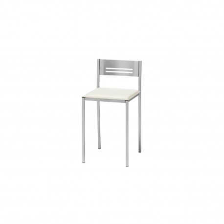 Pack Kitchen Chair With Low Back Model Magic
