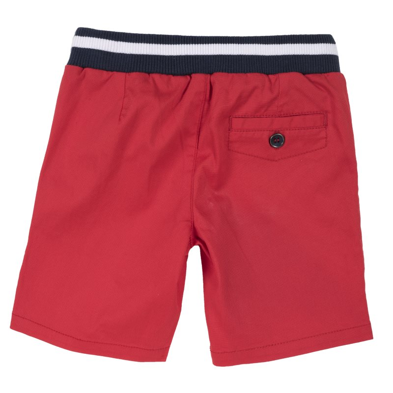 Фото - Shorts Chicco, size 098, color red pants chicco size 098 color blue
