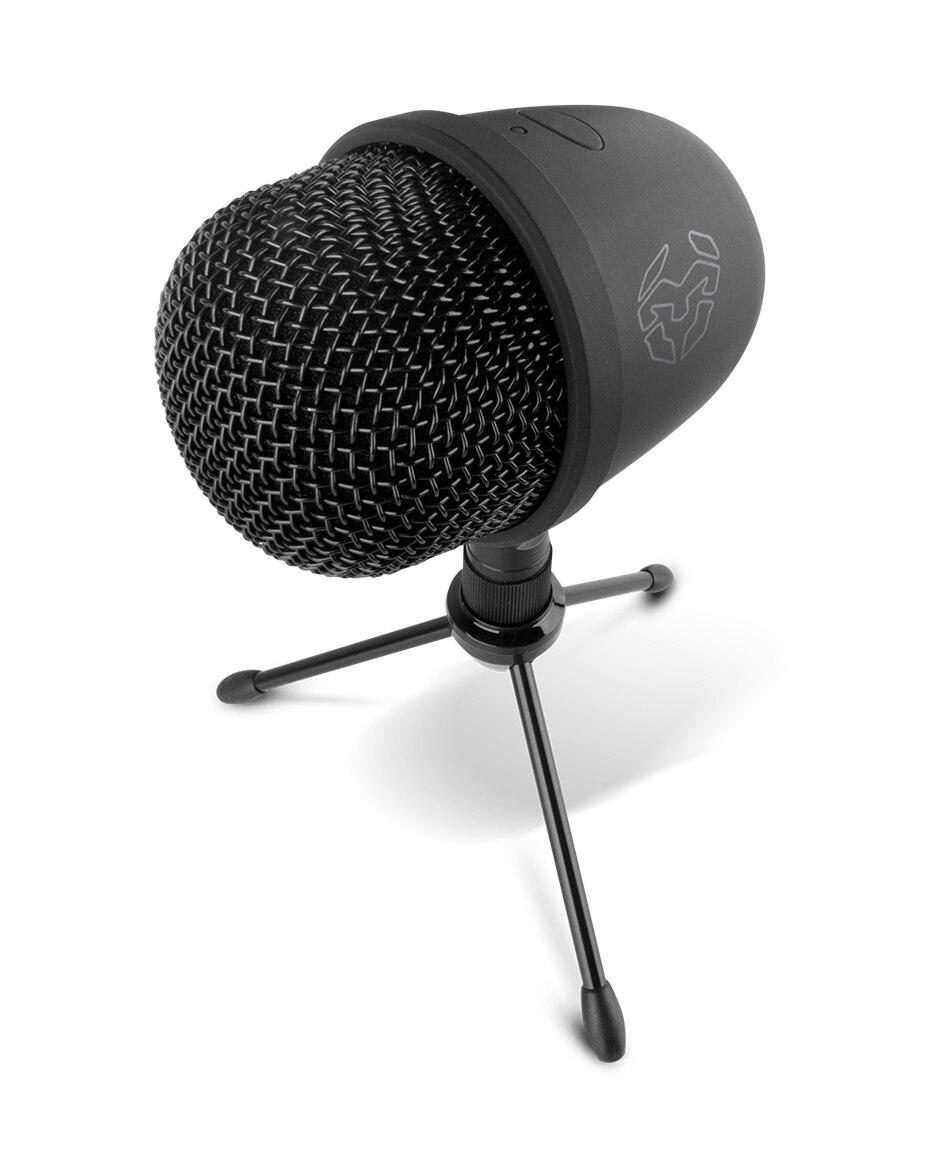Krom Microfono Gaming Kimu Pro