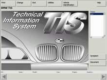 BMW tous modèles Service de réparation atelier manuel TIS usine d'ingénierie 2017