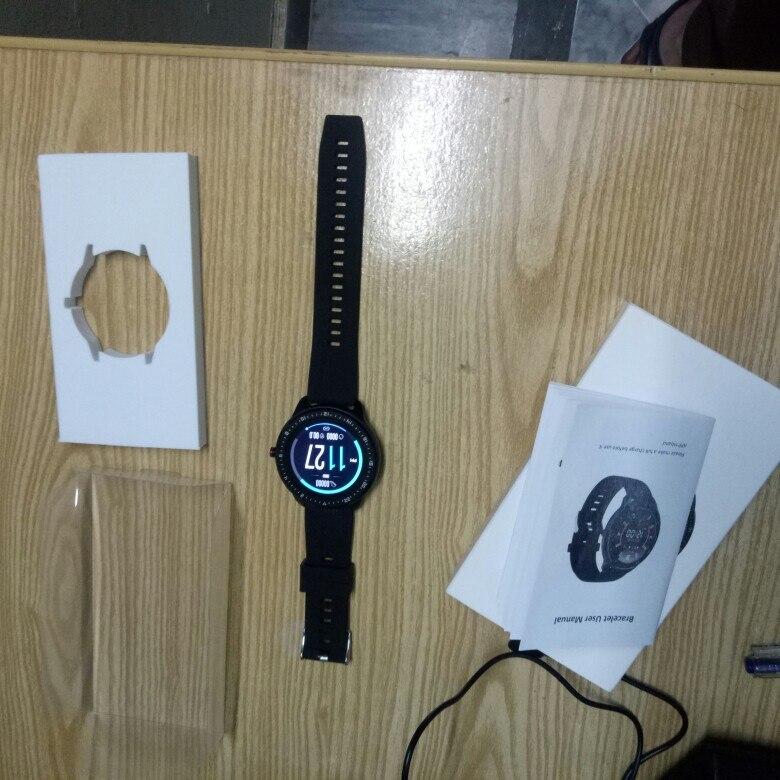 Smart Watch IP67 Waterproof