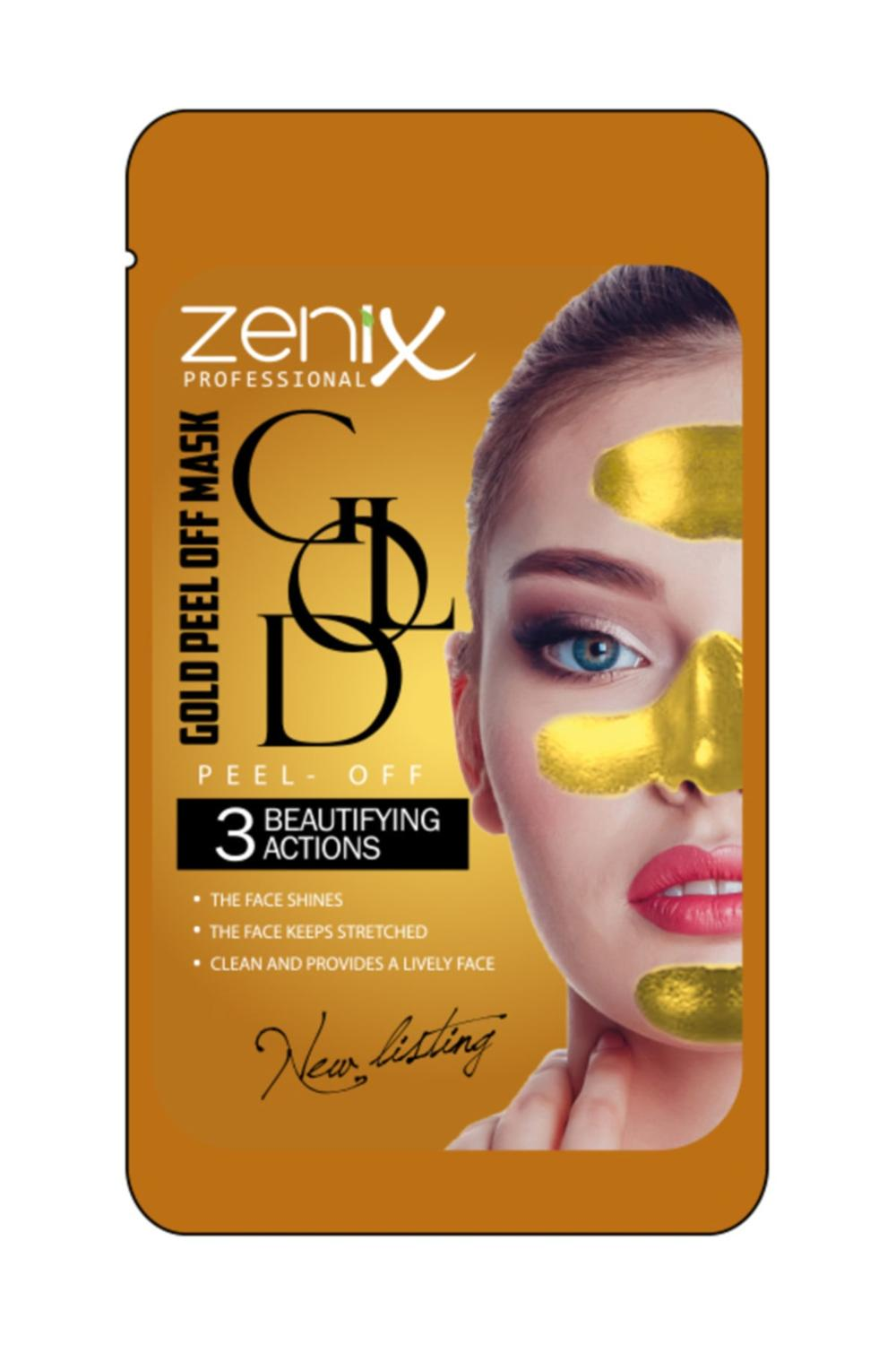 Face Mask Beauty Smooth Skin Model Clean Best Botox