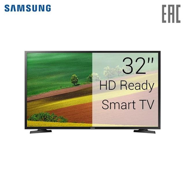 "Телевизор 32"" Samsung UE32N4500AUXRU HD SmartTV"
