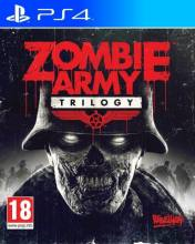 Sniper Elite: Zombie Nation Army Trilogy PS4 Chollo