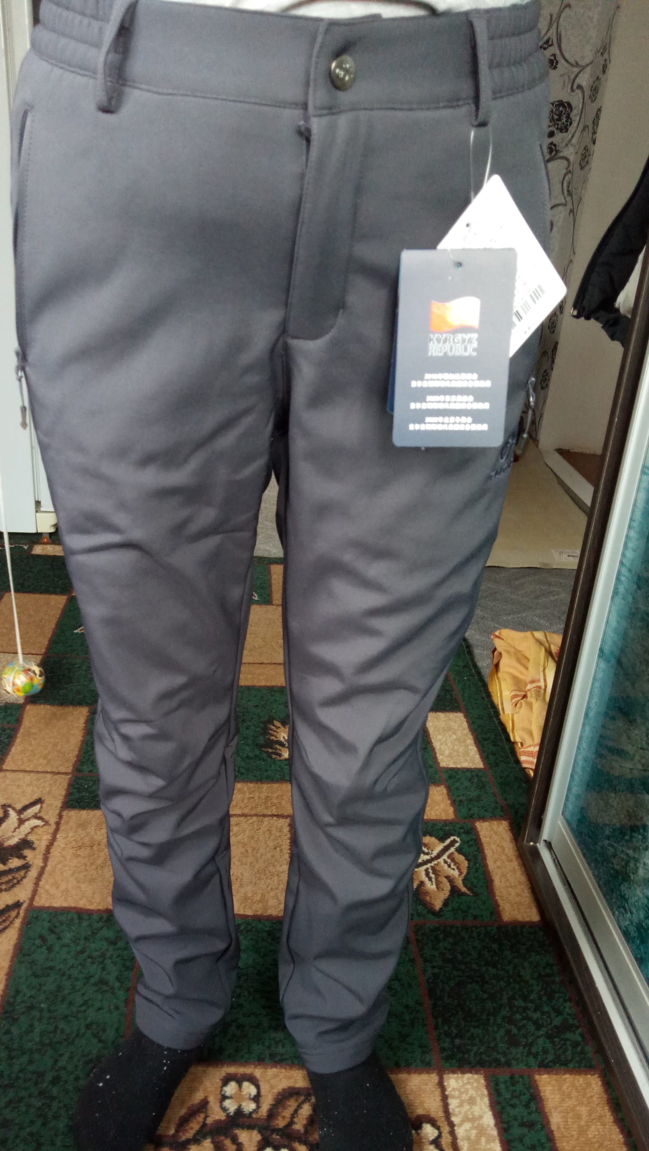 Tectop Pantalones Termicos De Exterior Para Hombre Y Mujer Pantalones Gruesos Impermeables A Prueba De Viento Para Senderismo Otono E Invierno Hiking Pants Outdoor Hiking Pantssoft Shell Pants Aliexpress