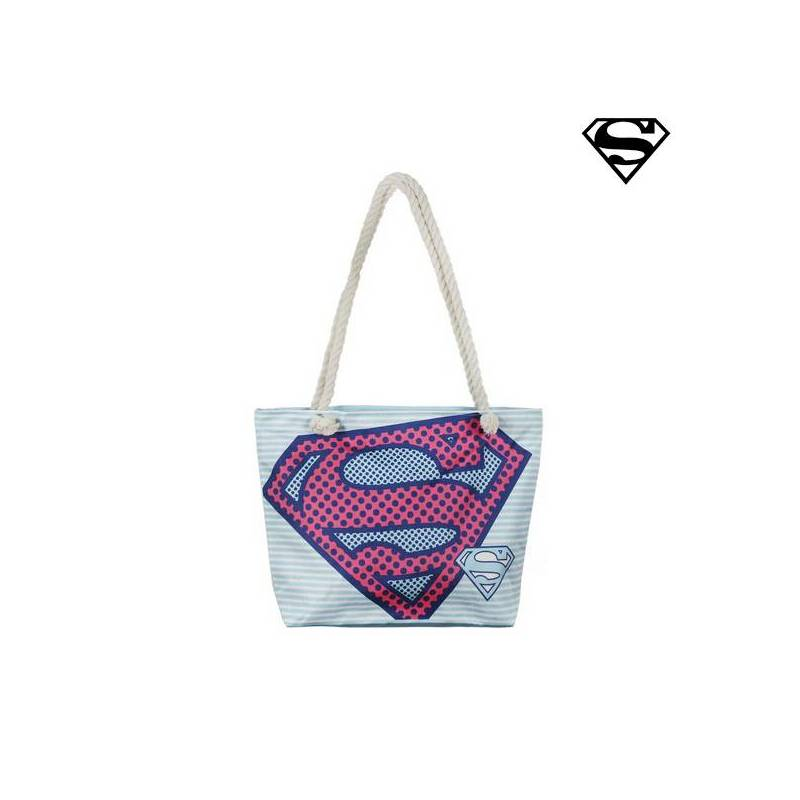 Beach Bag Superman 72924