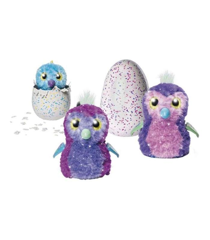 Hatchimals Surprise Peacat Toy Store