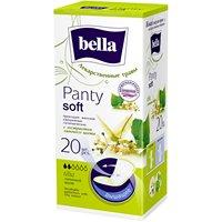 Daily pads Bella panty Tilia 20 PCs