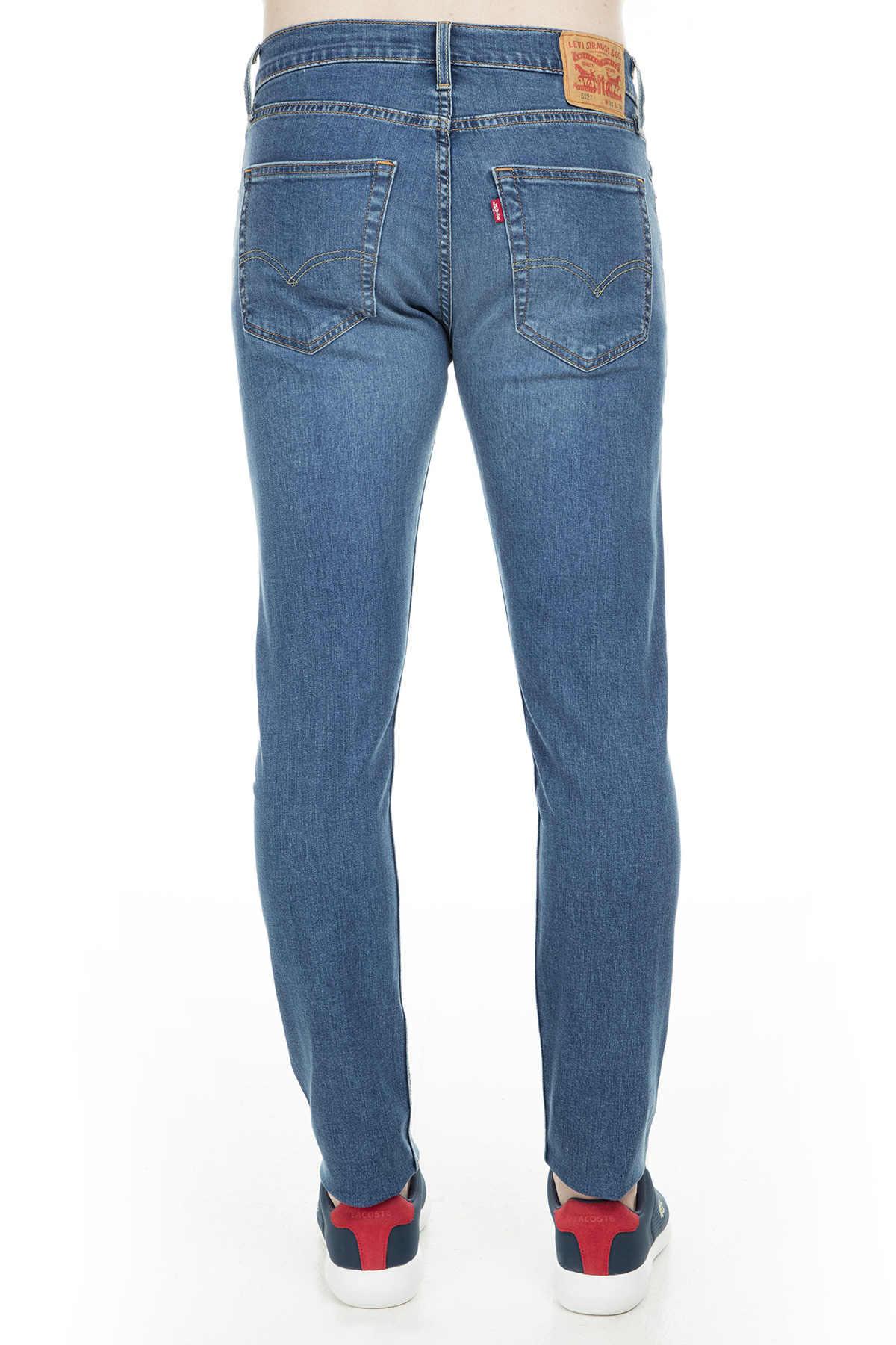 Levis 512 Jeans Pantalones Vaqueros Para Hombre 28833 Pantalones Vaqueros Aliexpress