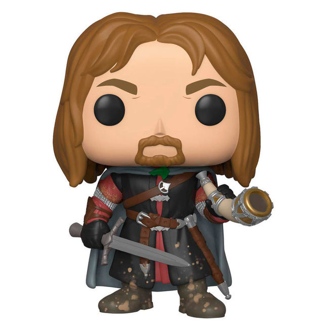 Figure POP The Lord of the Rings Boromir
