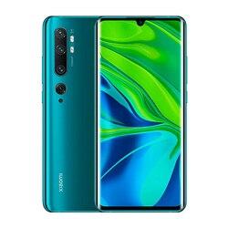 Xiaomi Mi Note 10 Pro 8 ГБ/256 ГБ, зеленый (Aurora Green), две SIM-карты