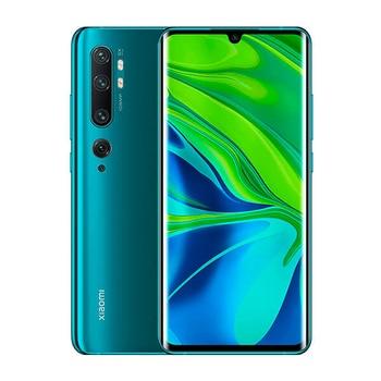 Перейти на Алиэкспресс и купить Xiaomi Mi Note 10 Pro 8 ГБ/256 Гб зеленый (Aurora Green) Dual SIM