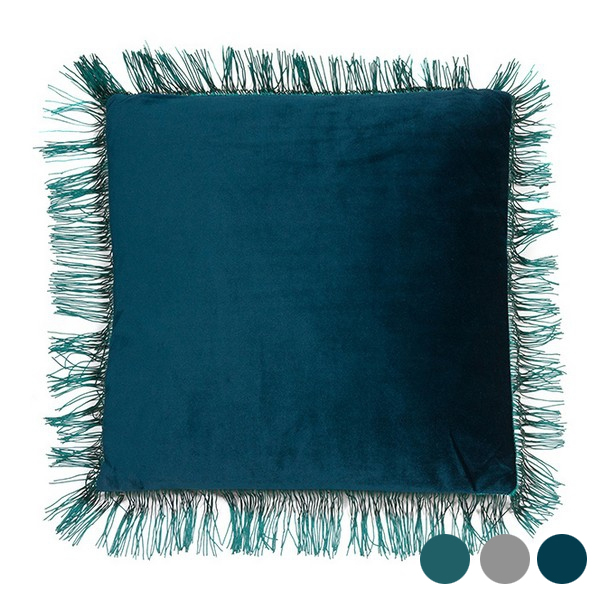 Cushion Fringes (45 X 10 X 45 Cm) Polyester