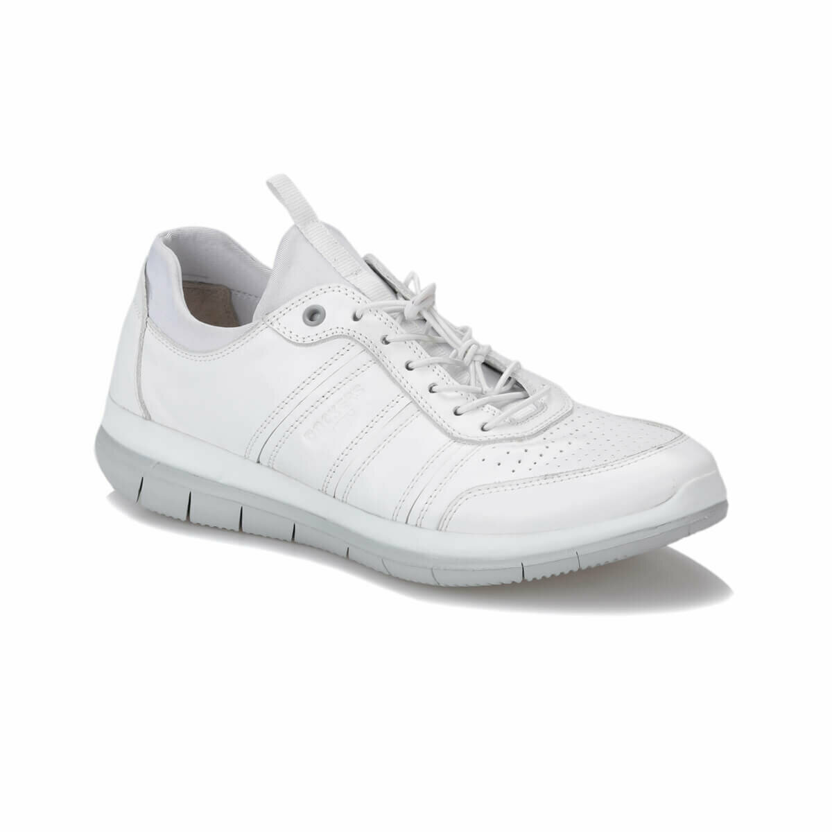 FLO 226166 White Men 'S Sneaker Shoes By Dockers The Gerle