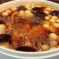 红薯红糖姜汤~让冬天暖起来的做法图解6