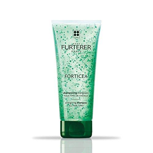 Strengthening Shampoo Forticea Energizing René Furterer (200 Ml)