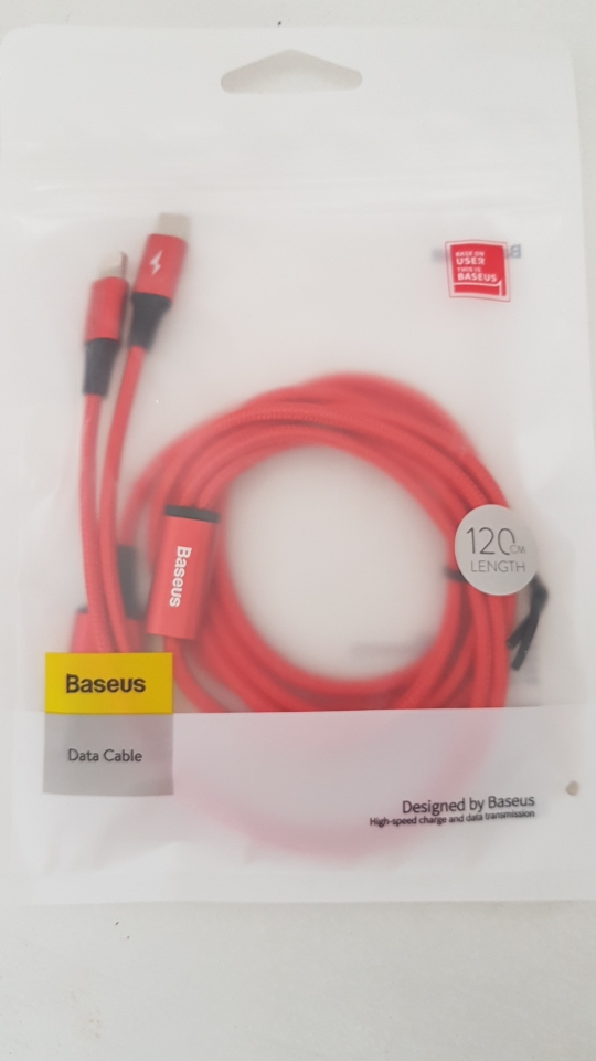 Baseus 3in1 2in1 USB Cable for iPhone X 8 7 6 Cable Micro USB Type C Cable for Samsung S9 S8 Fast Charging Cable 3A Charger Cord-in Mobile Phone Cables from Cellphones & Telecommunications on AliExpress