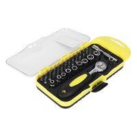 Conjunto de ferramentas bricotech (38 peças)|Conj. ferramentas elétricas|   -