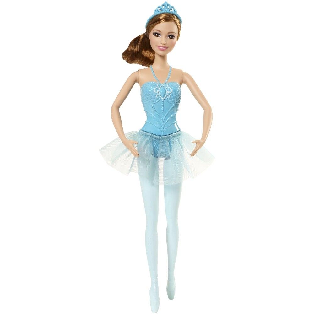 Фотографии куклы барби балерины