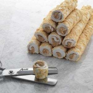 Sultan Turkish Delight with Hazelnut Paste Covered by Hazelnut 500 g фото