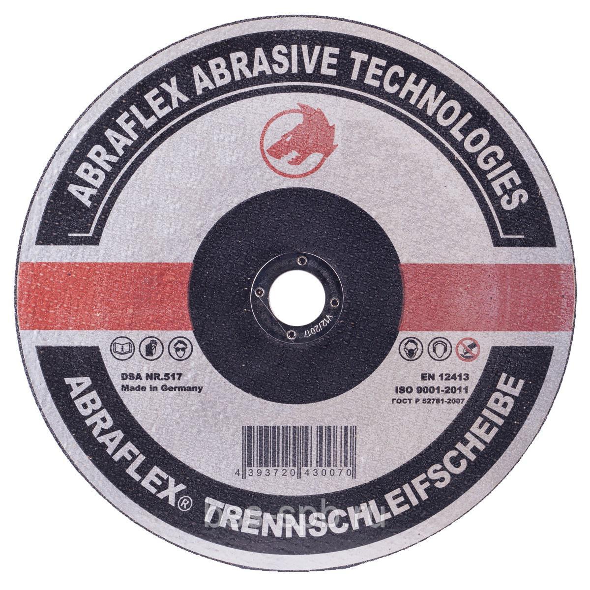 Circle Cutting ABRAFLEX А115102223
