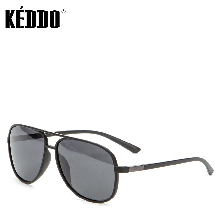 Men's Sunglasses Black Keddo