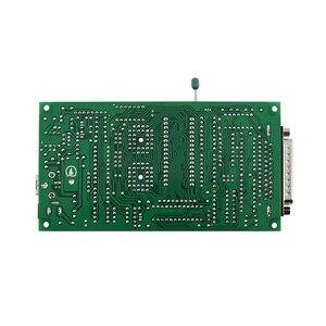 Image 5 - SPI 25xx PCB5.0T 2013 Willem EPROM مبرمج ، BIOS009 الموافقة المسبقة عن علم ، دعم 0.98d12 ، تعزيز كليب PLCC32 + SOIC 8 دبوس محول