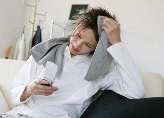 怀孕之后经常出现头晕是什么情况-养生法典