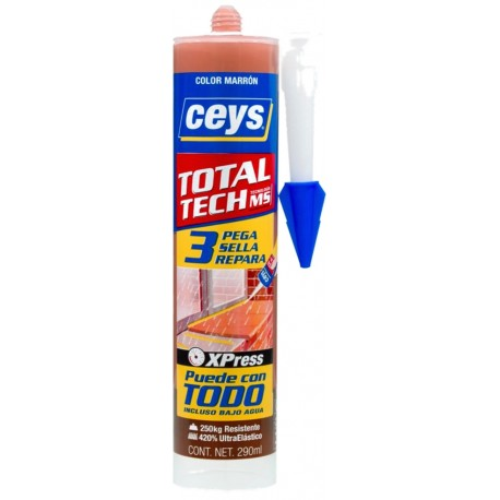 ADHESIVE SEALANT POLIM 290 ML MARR OUTRIGHT TECH CEYS