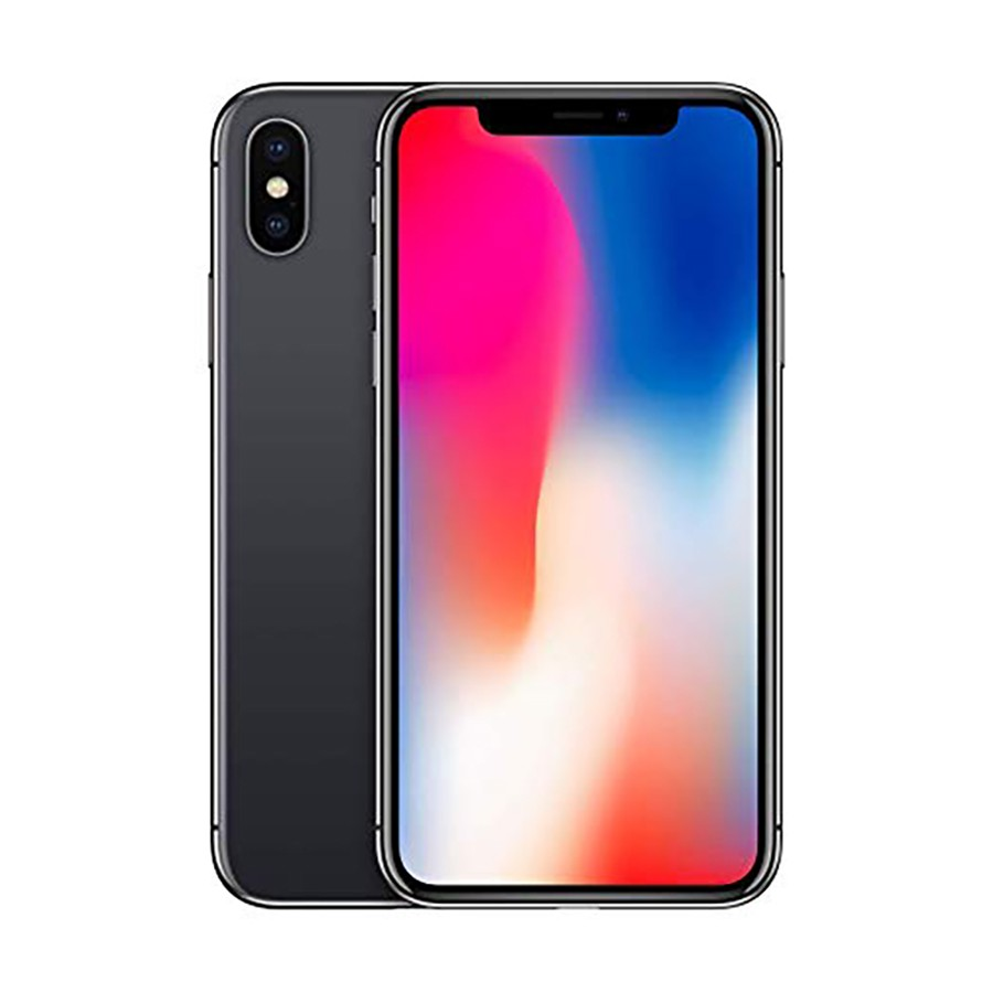 Mobile iPhone X/XR/XS MAX/7/7 PLUS/8 Black Pink gold silver gray Special 32 64 128 256 GB Apple unlocked free shipping second hand