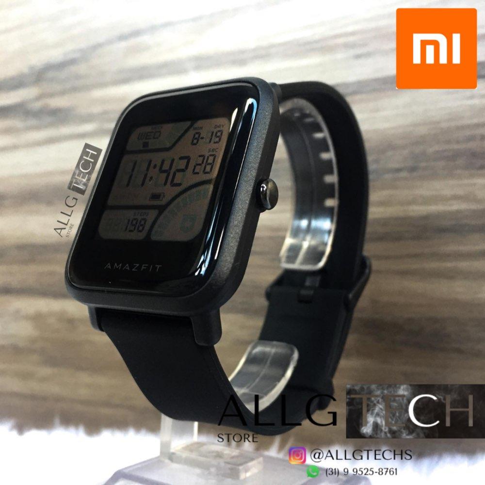 Amazfit Bip Smartwatch 100% Original photo review