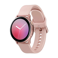 Smart Watch Samsung Galaxy Watch Active2 (R830)  Rose Gold Color (Rose Gold) - Smartwatch 40mm  Bluetooth. -Nu