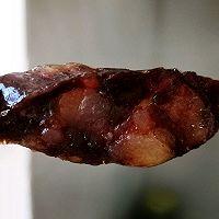 牛肉腊肠(生酮)的做法图解7
