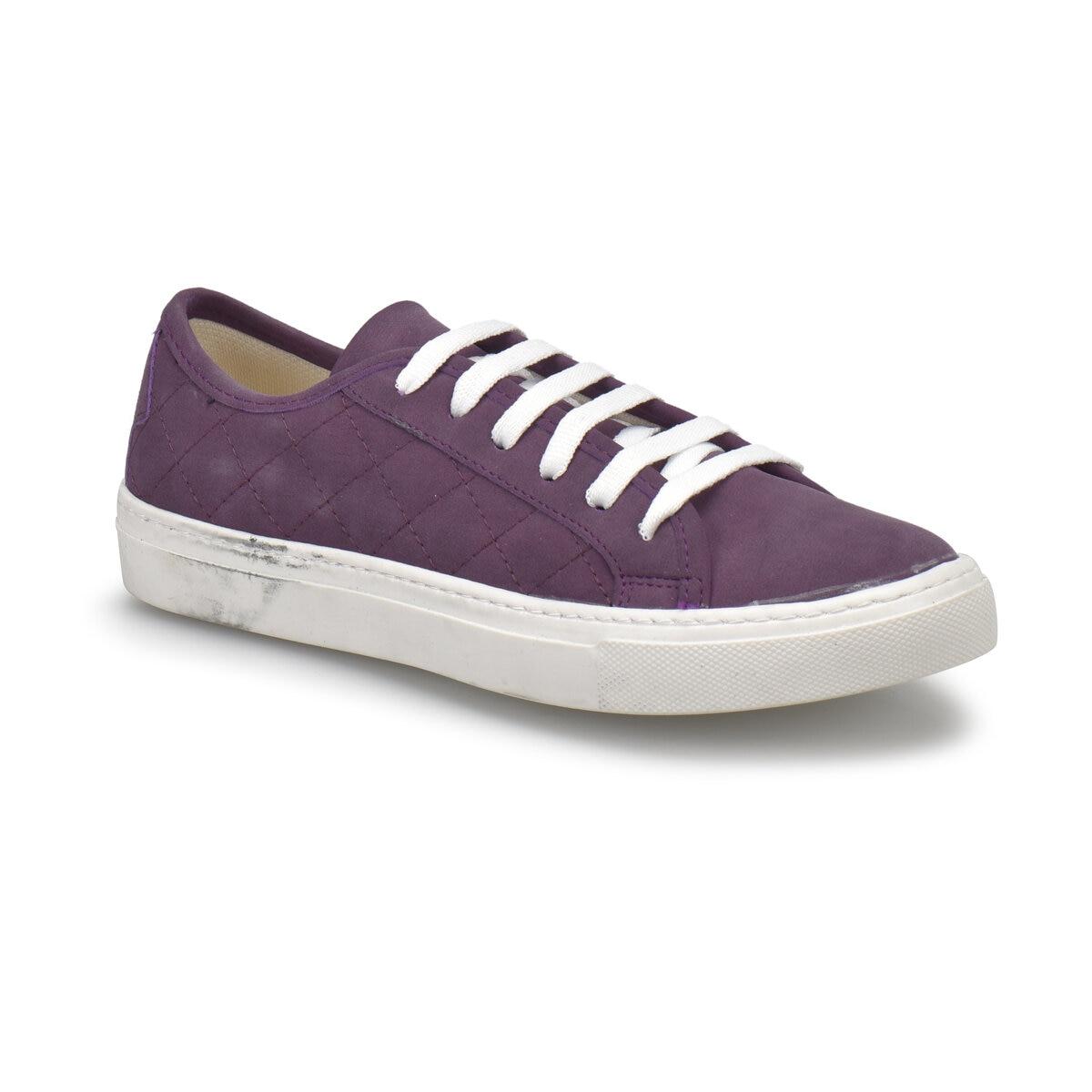 FLO CW17092 Purple Women 'S Sneaker Shoes Art Bella
