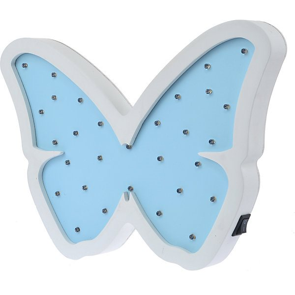 Фото - Wall light Night ray Butterfly, dvd blu ray