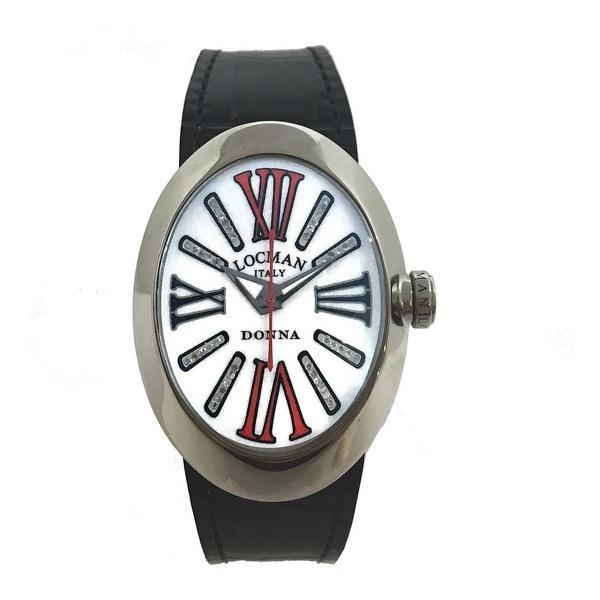Ladies'Watch Locman 41000WHDFRDPSR (34 mm)|Women's Watches| |  - title=