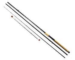 Caña de pescar alimentador Mikado prueba: 60-120g 2,7 m/3,0 m/3,3 m/3,6 m/3,9 m