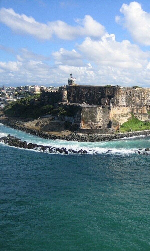 《波多黎各》封面图片
