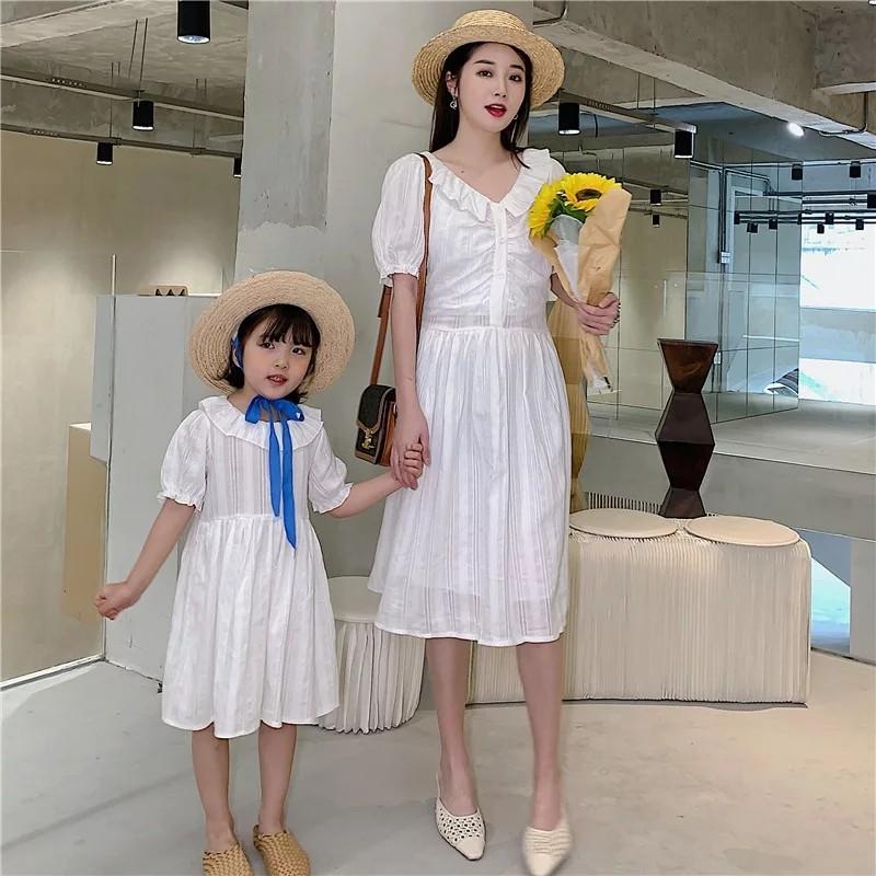 VOGUE Princess Print Girls Tshirt Harajuku Kawaii Fashion Girl Top Cartoon Casual Girl T Shirts Children Round Neck Short Sleeve photo review