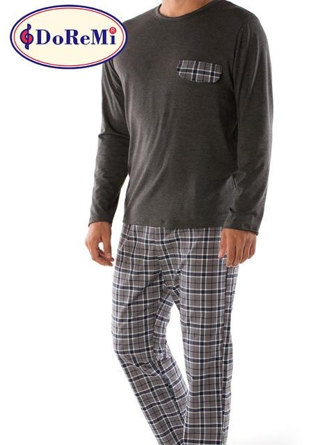 2 Piece Sleepwear Set for Men  1