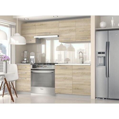 Kitchen Comprehensive 180 Cms Ref-02