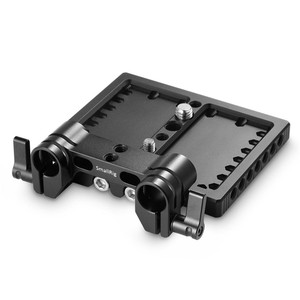 Image 5 - SmallRig Plate For RED DSMC2 Camera SCARLET W/RAVEN/WEAPON Baseplate  1756