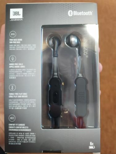 JBL T205BT Wireless Bluetooth Earphone Earbuds Sports Pure Deep Bass Sound Music Headset Hands free calls for Smartphone|Bluetooth Earphones & Headphones|   - AliExpress