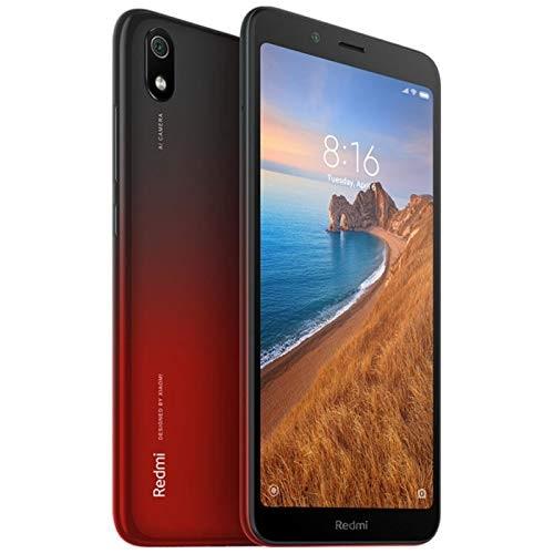 Xiaomi Redmi 7A, Network (Network), Global Version, Dual Sim, 32 GB Internal Memory, 2 GB RAM, HD Screen + 5,4